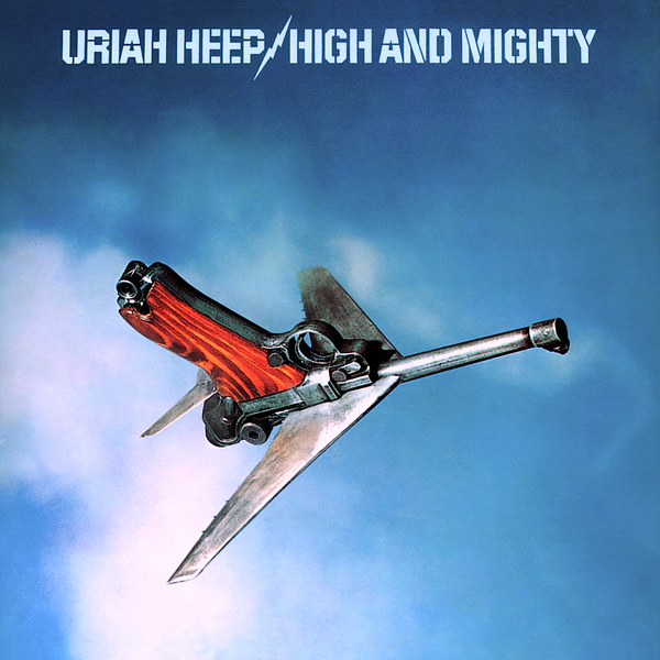 все цены на Uriah Heep Uriah Heep - High And Mighty