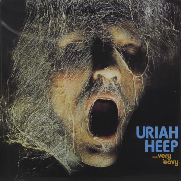 Uriah Heep - Very Eavy Umble
