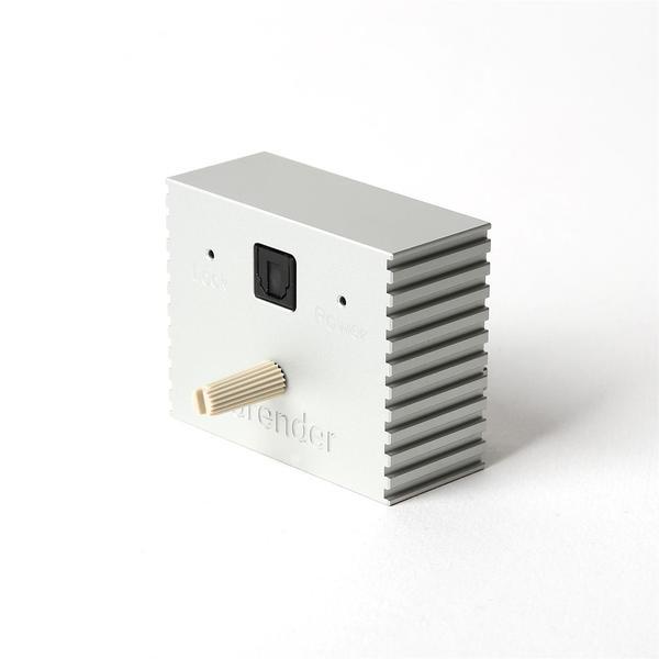 USB конвертер Aurender UT100 Silver