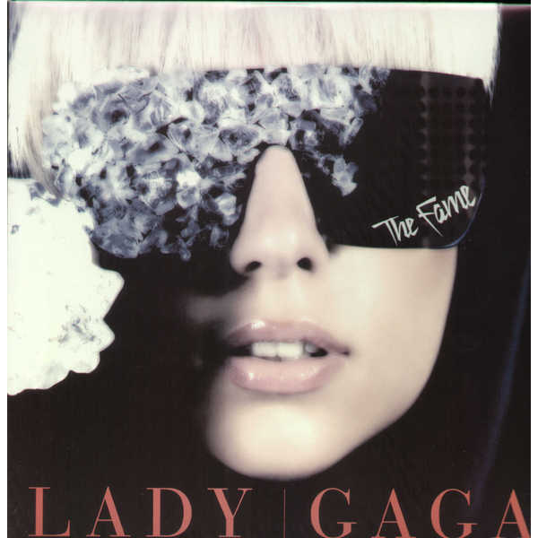 Lady Gaga Lady Gaga - The Fame (2 LP) the fame thief