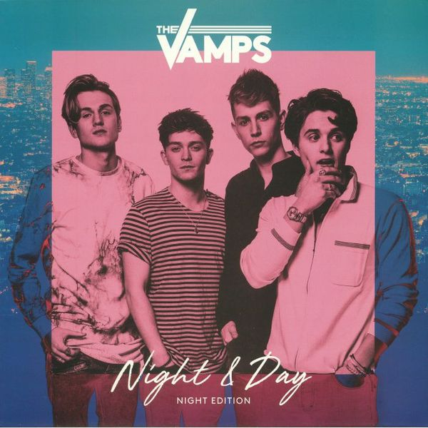 VAMPS - Night Day