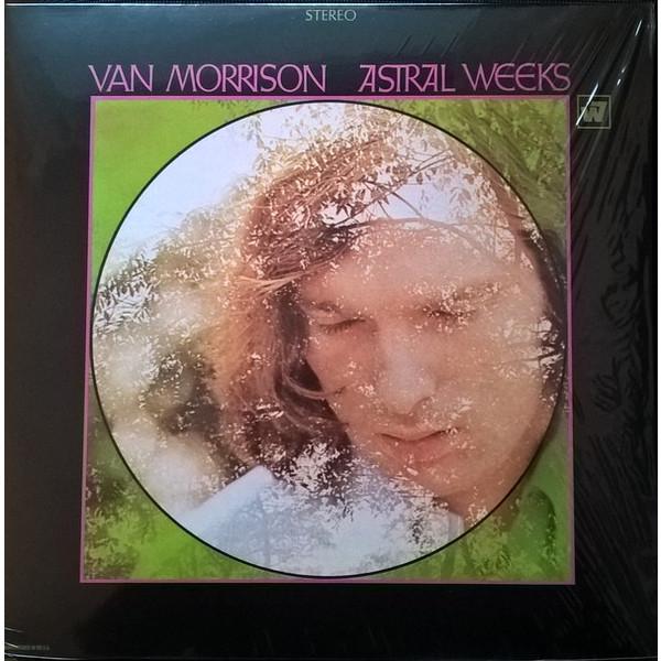 Van Morrison Van Morrison - Astral Weeks ralph morrison digital circuit boards mach 1 ghz