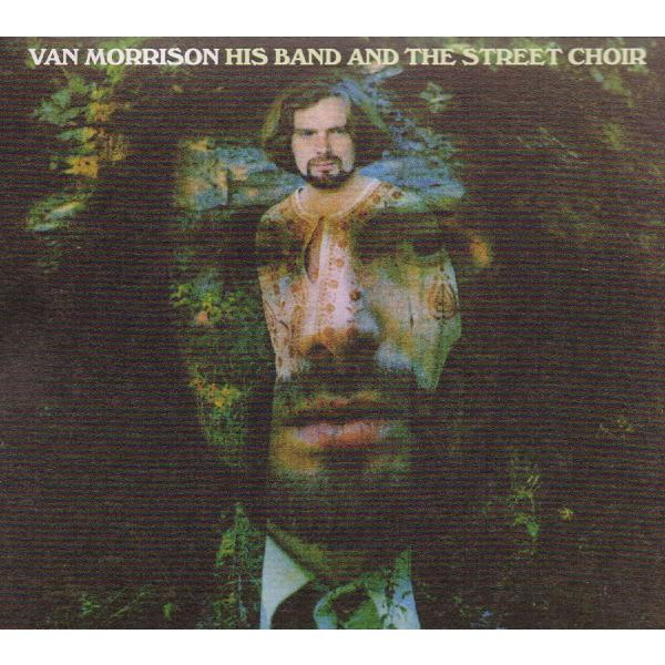 Van Morrison - His Band And The Street Choir (colour)