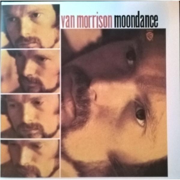 Van Morrison Van Morrison - Moondance ralph morrison digital circuit boards mach 1 ghz