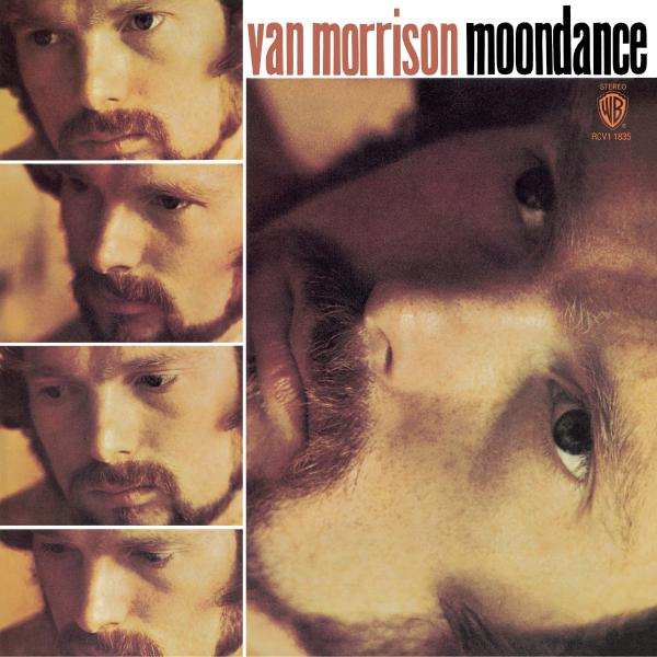 Van Morrison - Moondance (colour)