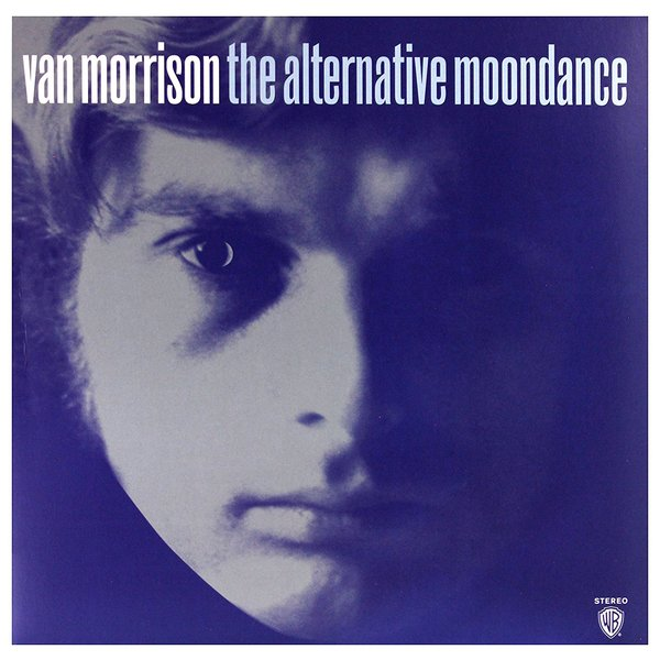 Van Morrison Van Morrison - The Alternative Moondance (180 Gr) van morrison köln