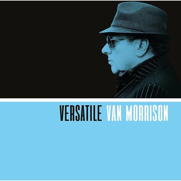 Van Morrison Van Morrison - Versatile (2 LP)
