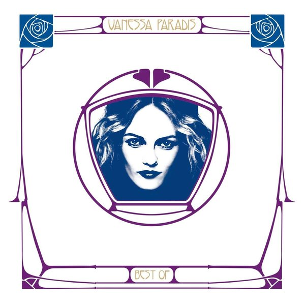 Vanessa Paradis Vanessa Paradis - Best Of (2 LP) best price of mimaki jv3 solvent head unlocked