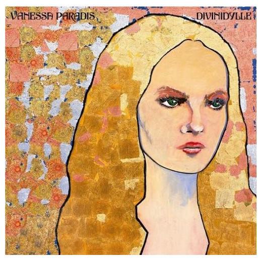 Vanessa Paradis Vanessa Paradis - Divinidylle escada vanessa e3235055