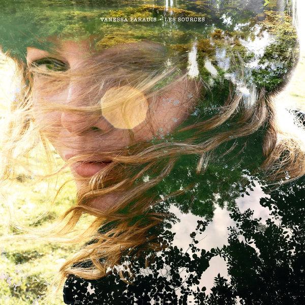 Vanessa Paradis Vanessa Paradis - Les Sources vanessa paradis vanessa paradis love songs