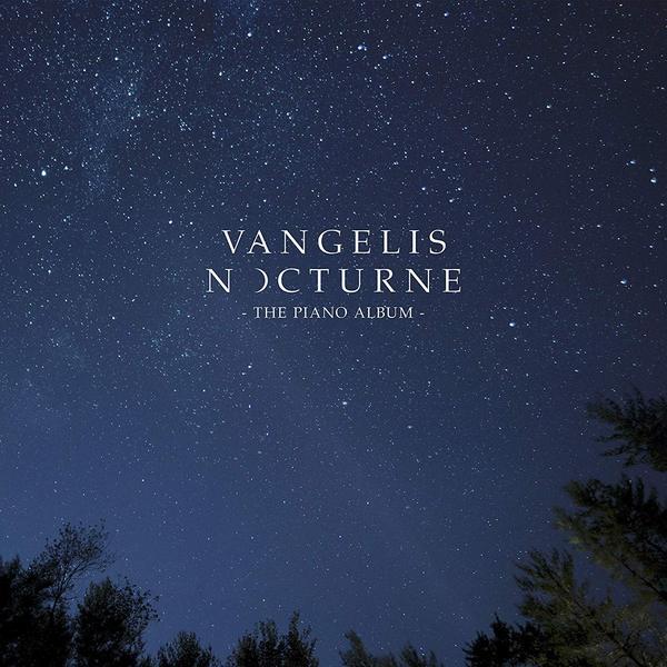 Vangelis - Nocturne (2 LP)