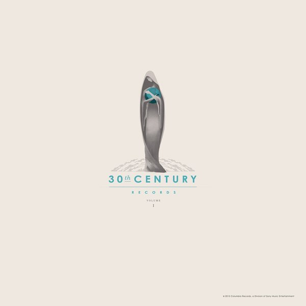 Various Artists - 30th Century Records Compilation Volume 1