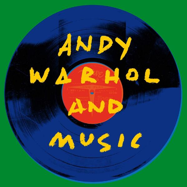 Various Artists - Andy Warhol And Music (2 LP)