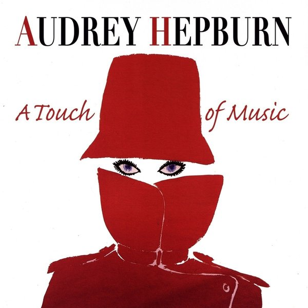 Various Artists Various Artists - Audrey Hepburn - A Touch Of Music (180 Gr) егоркины скороговорки