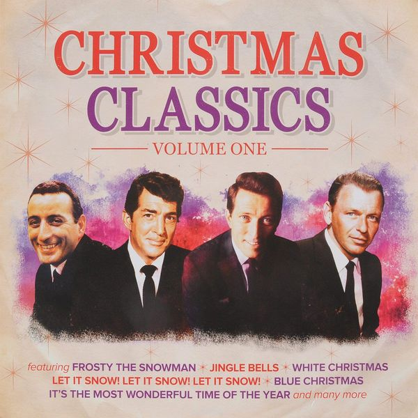 Various Artists Various Artists - Christmas Classics Vol. 1 various artists various artists blue break beats vol 1 2 lp coloured