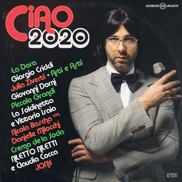 Various Artists - Ciao 2020 (limited, Colour)