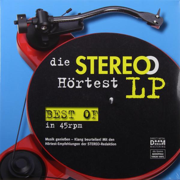 Various Artists - Die Stereo Hortest Best Of Lp (2 LP)