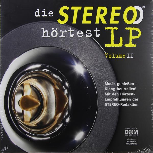 Various Artists - Die Stereo Hortest Lp Vol 2 (2 LP)