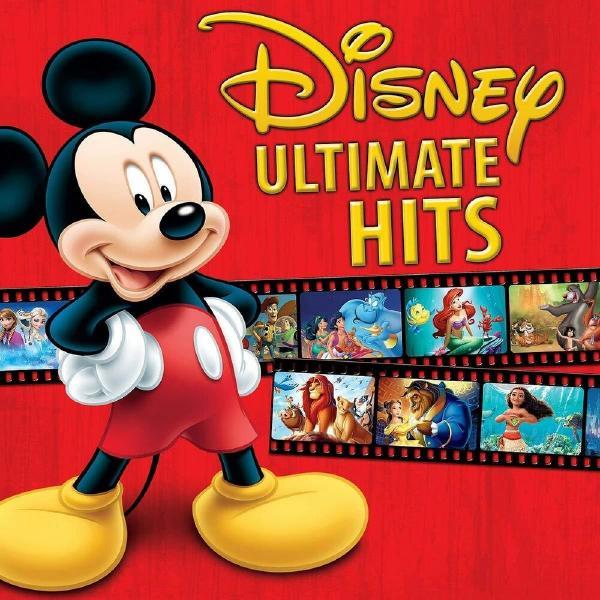 Various Artists Various Artists - Disney Ultimate Hits various artists stars de legende 1