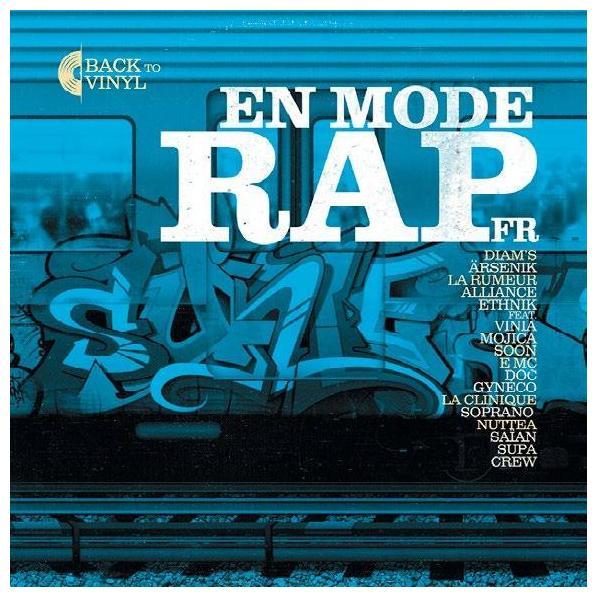 Various Artists - En Mode Rap Fr
