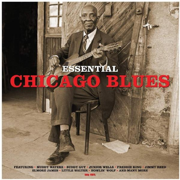 Various Artists - Essential Chicago Blues (180 Gr)