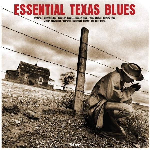 Various Artists - Essential Texas Blues (180 Gr)