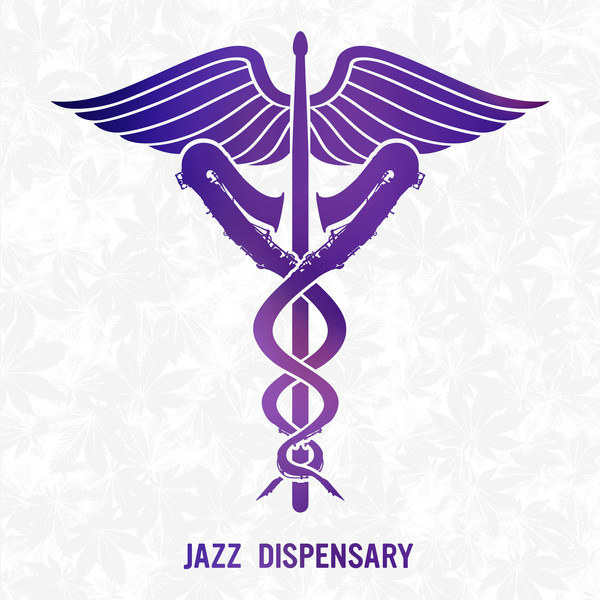 цена на Various Artists Various Artists - Jazz Dispensary: Purple Funk