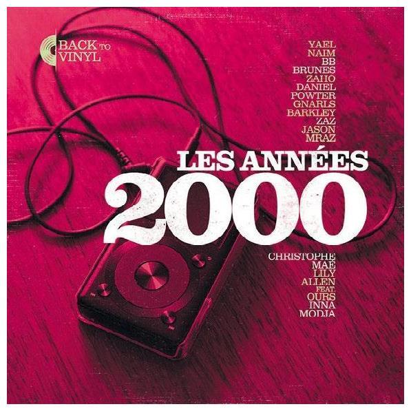 Various Artists - Les Annees 2000