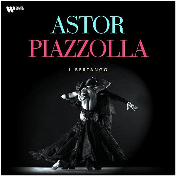 Various Artists - Libertango Best Of Piazzolla