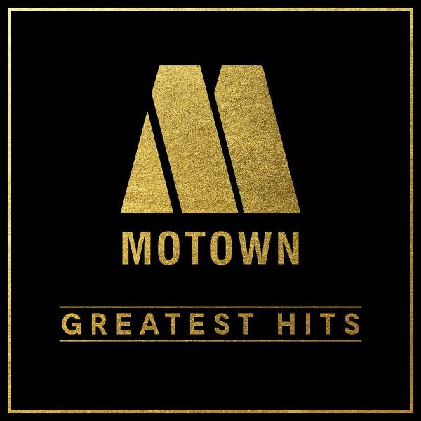 Various Artists - Motown Greatest Hits (2 LP)