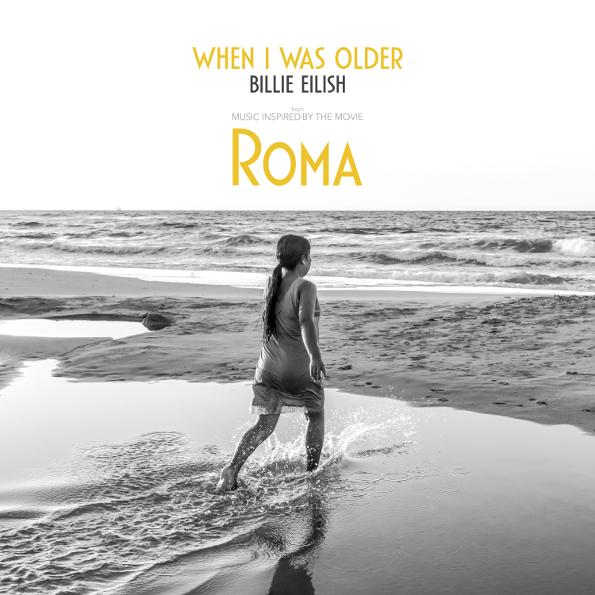 Various Artists - Music Inspired By The Film Roma (2 LP)