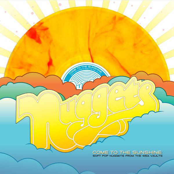 Various Artists Various Artists - Nuggets: Come To The Sunshine (soft Pop Nuggets From The Wea Vaults) (2 LP) various artists 80s disco stars live from moskau vol 1