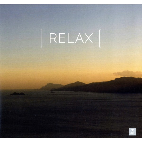Various Artists Various Artists - Relax (180 Gr) various artists emi comedy crooners clowing