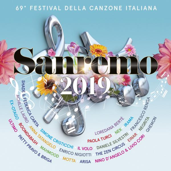Various Artists Various Artists - Sanremo 2019 (2 LP) various artists нашествие хедлайнеры 2014 2 lp