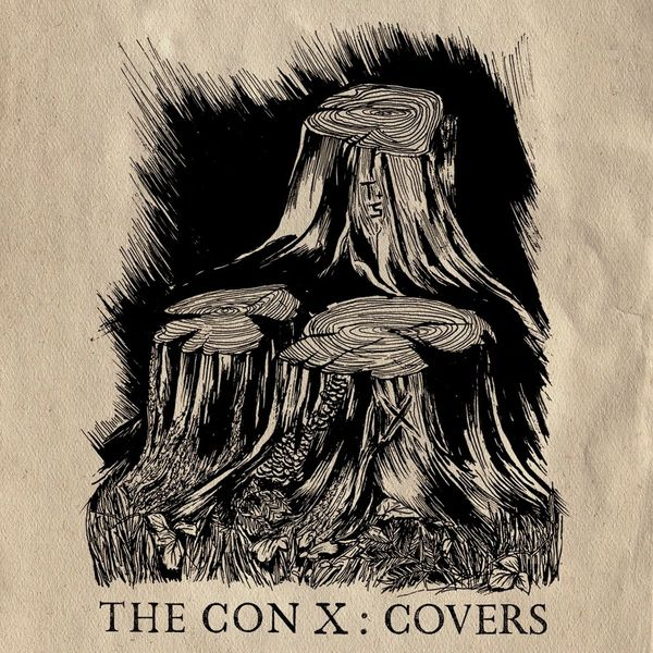 Various Artists Various Artists - Tegan And Sara Present The Con X: Covers
