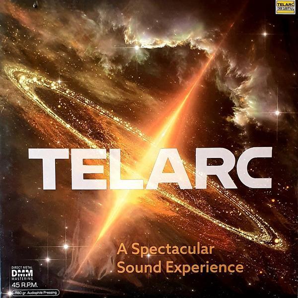 Various Artists - Telarc: A Spectacular Sound Experience (45 Rpm, 180 Gr, 2 LP)
