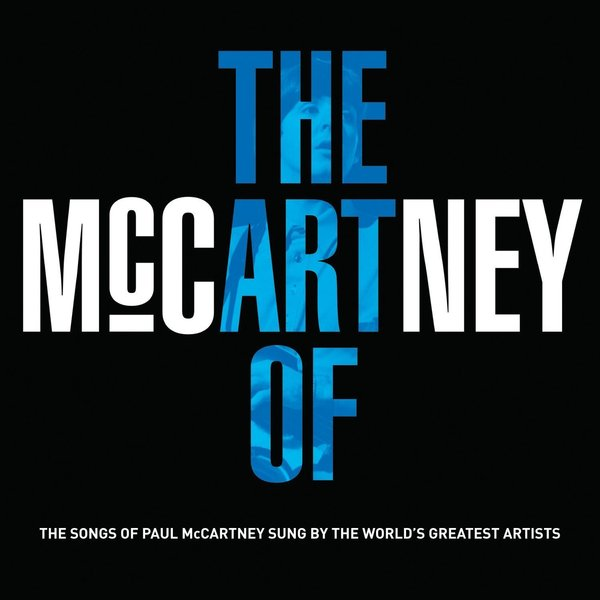 Various Artists Various Artists - The Art Of Mccartney (3 LP) cd диск various artists the classic rb collection 3 cd