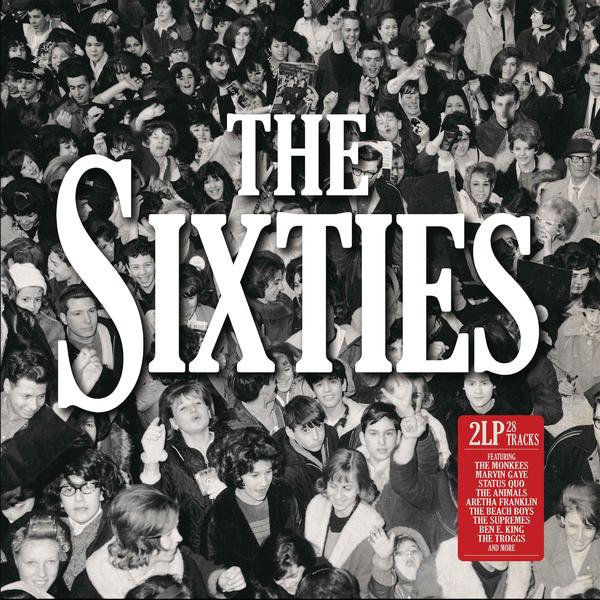 Various Artists Various Artists - The Sixties (2 LP) various artists various artists blue break beats vol 1 2 lp coloured