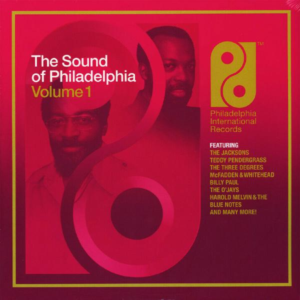 Various Artists Various Artists - The Sound Of Philadelphia Vol. 1 (2 LP) various artists the london rockn roll show