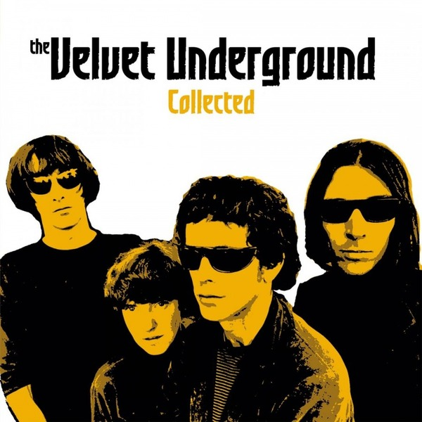 Velvet Underground - Collected (2 Lp, Colour)