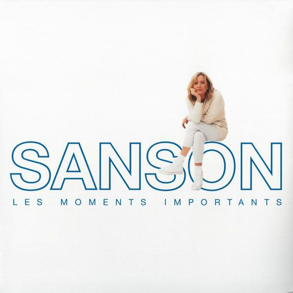 Veronique Sanson - Les Moments Importants (limited, 2 Lp, Colour)