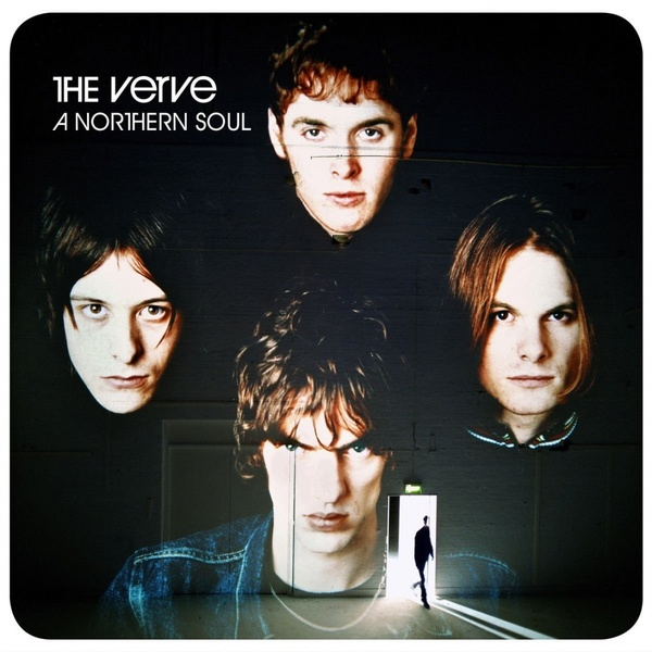 VERVE VERVE - A Northern Soul (2 LP) футболка wearcraft premium slim fit printio dead pool