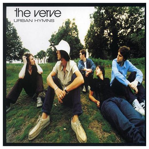 VERVE - Urban Hymns (2 LP)