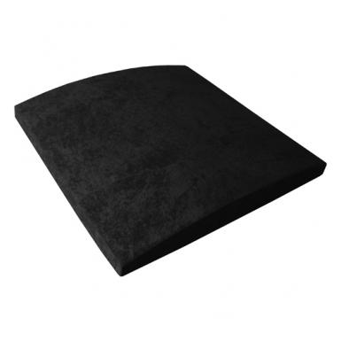 Панель для акустической обработки Vicoustic Cinema Round Premium Black Ref.04 (8 шт.) панель для акустической обработки vicoustic cinema round premium brown ref 92 8 шт