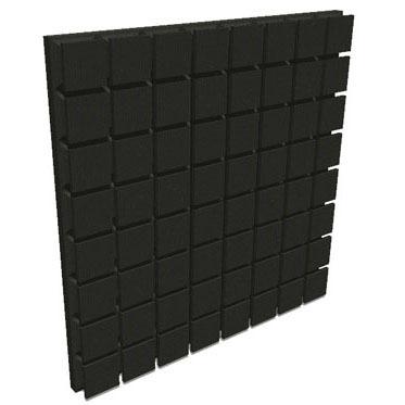Панель для акустической обработки Vicoustic Flexi Panel A50 (12 шт.) панель для акустической обработки vicoustic super bass extreme cherry 2 шт