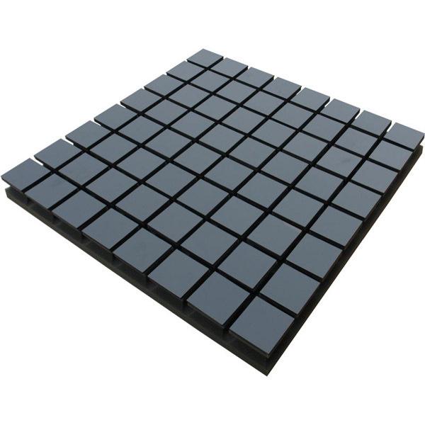 Панель для акустической обработки Vicoustic Flexi Wood A50 Wenge (8 шт.) vicoustic iso underfloor 8 8 м