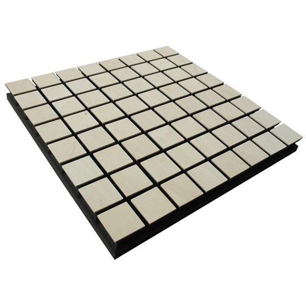 Панель для акустической обработки Vicoustic Flexi Wood A50 Nordik (8 шт.) vicoustic wave wood white 10 шт
