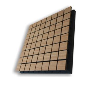 Панель для акустической обработки Vicoustic Flexi Wood A50 Light Brown (8 шт.) nobrand 12558