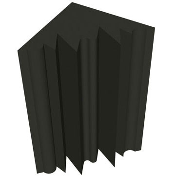 Панель для акустической обработки Vicoustic Mega Fuser Bass Trap (8 шт.) rm1 2337 rm1 1289 fusing heating assembly use for hp 1160 1320 1320n 3390 3392 hp1160 hp1320 hp3390 fuser assembly unit