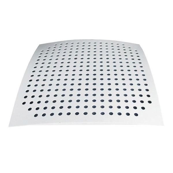 Панель для акустической обработки Vicoustic Omega Wood White (6 шт.) vicoustic wave wood white 10 шт